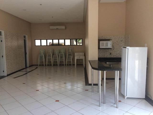 Apartamento para alugar no condomínio Porto Ravena Bairro Ponta do Farol Próximo a AABB - Foto 17