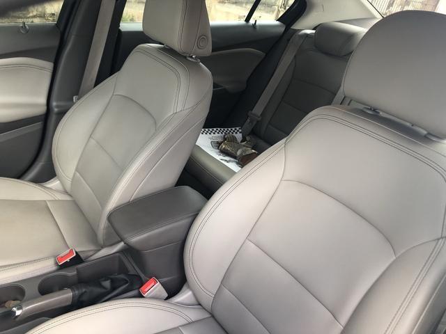 Chevrolet Cruze LTZ 18/18 - Foto 12