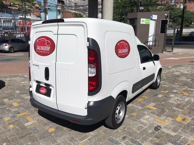 Fiat fiorino 1.4 furgão - Foto 6
