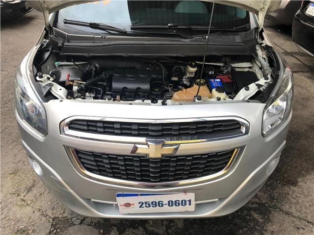 Chevrolet Spin 1.8 ltz 8v flex 4p automático - Foto 5