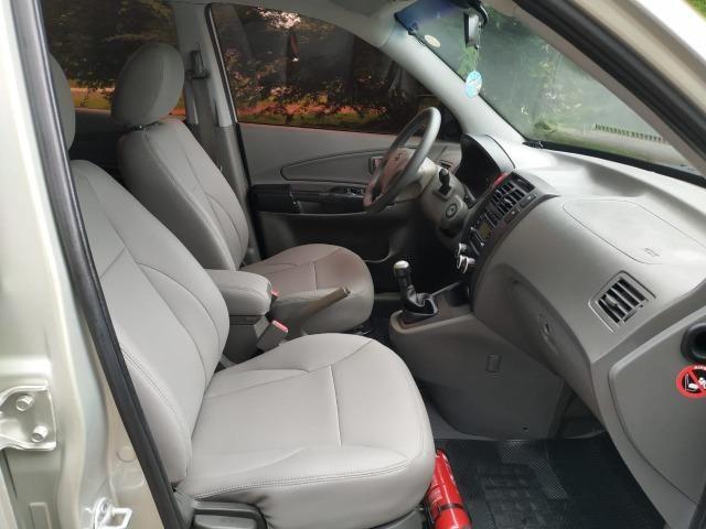 Hyundai Tucson 2.0 Apenas 87Mil/km Muito nova! - Foto 14