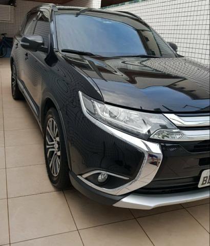 Mitsubishi New Outlander 2.0 16V