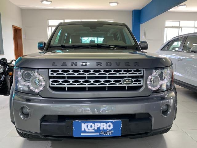 Land Rover Discovery 4 Se 3.0 4x4 Diesel 2011 - Foto 2
