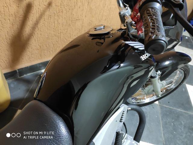 Cg Titan 150 flex parcelo em 12xsem entrada - Foto 4