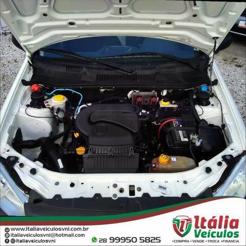 Fiat Strada 1.4 Hard Working CS 2018/19. IPVA 2020 Pago - Foto 8