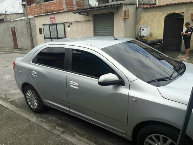 Vendo carro (Cobalt LTZ)