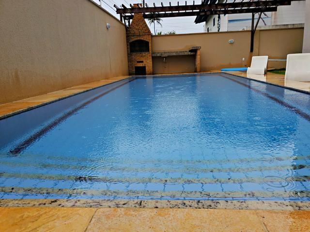 Apartamento mobiliado completo 2 quartos vista mar 100 mt do centro do cumbuco ce brasil - Foto 11