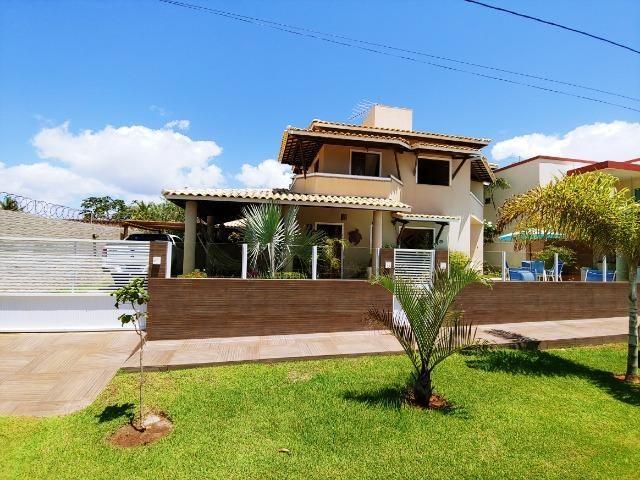 Temporada - Casa em Barra do Jacuipe (Cond. Aldeias do Jacuipe)