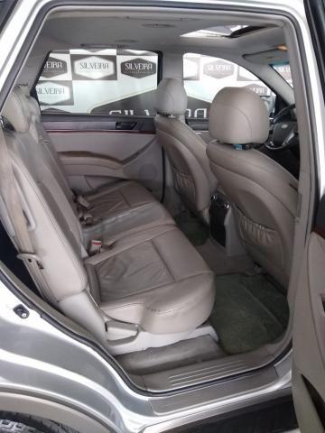VERA CRUZ 2007/2007 3.8 GLS 4WD 4X4 V6 24V GASOLINA 4P AUTOMÁTICO - Foto 4
