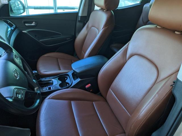 SANTA FÉ 2015/2016 3.3 MPFI 4X4 7 LUGARES V6 270CV GASOLINA 4P AUTOMÁTICO - Foto 8