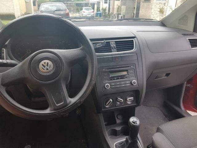 Volkswagen Fox 2010/11 *O Mais completo da Categoria - Foto 8