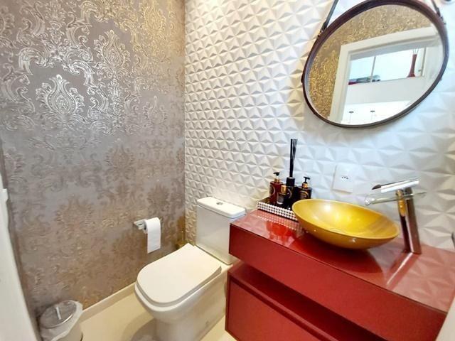 Casa de condomínio à venda com 4 dormitórios em Vila nova, Joinville cod:10327 - Foto 14