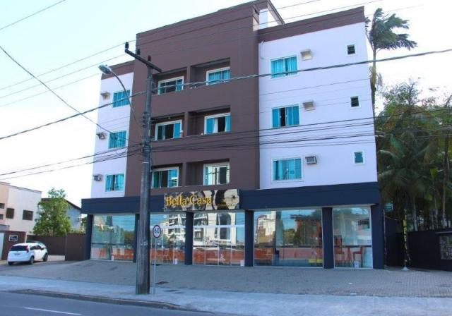 Apartamento para alugar com 2 dormitórios em Santo antônio, Joinville cod:L31702