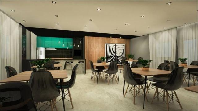 Apartamento à venda com 2 dormitórios em Atiradores, Joinville cod:V51902 - Foto 4