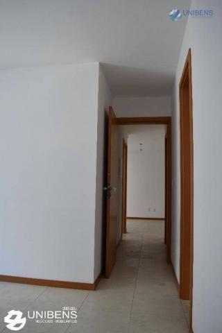 Apartamento NOVO com 2 dormitórios à venda ou Permuta no Bairro Bela Vista - São José/SC - - Foto 8
