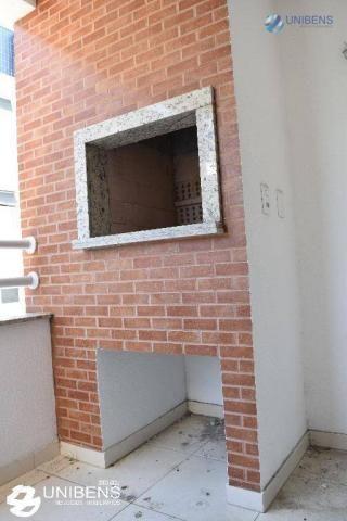 Apartamento NOVO com 2 dormitórios à venda ou Permuta no Bairro Bela Vista - São José/SC - - Foto 16