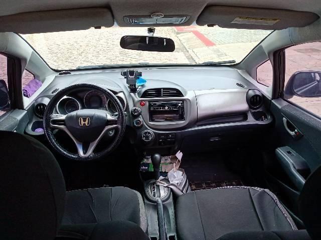 Vende-se Honda Fit 2009