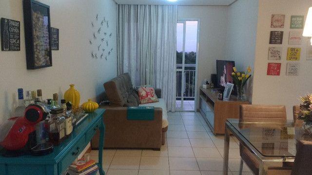 Apto 3 quartos com suite em Morada de laranjeiras - Foto 4