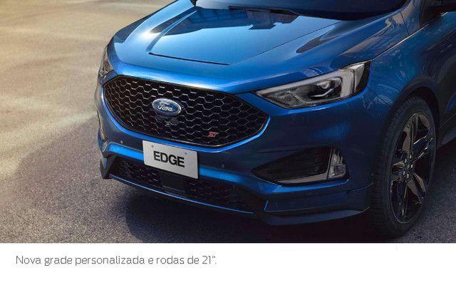 Ford Edge ST 2.7 V6 Biturbo Ecoboost - Foto 2
