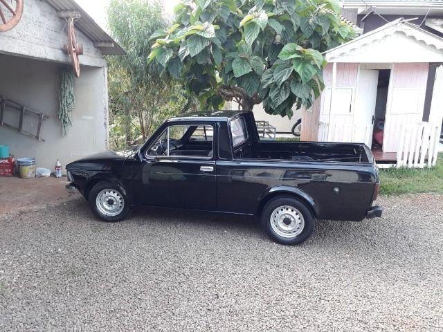 Fiat 147 Pick Up Todas 1986 737675834 Olx