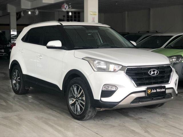 Hyundai Creta Pulse 1.6 Baixa KM Automática - Foto 4