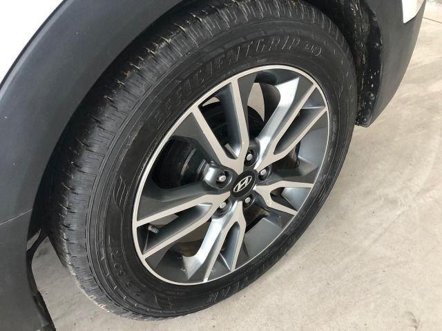 Hyundai Creta Pulse 1.6 Baixa KM Automática - Foto 16