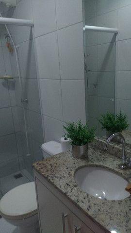 Apto 3 quartos com suite em Morada de laranjeiras - Foto 12