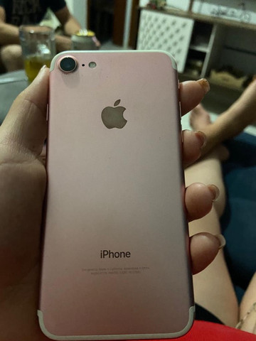 Vendo iPhone 7 128g - Foto 2