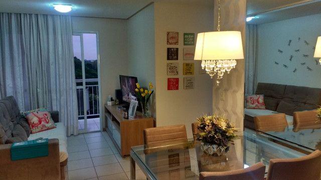 Apto 3 quartos com suite em Morada de laranjeiras - Foto 3