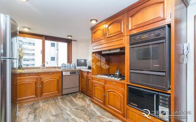 Apartamento à venda com 3 dormitórios em Moinhos de vento, Porto alegre cod:9922462 - Foto 14