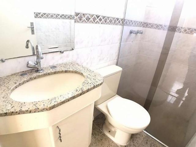 Apartamento à venda, 3 quartos, 1 suíte, 1 vaga, Buritis - Belo Horizonte/MG - Foto 19