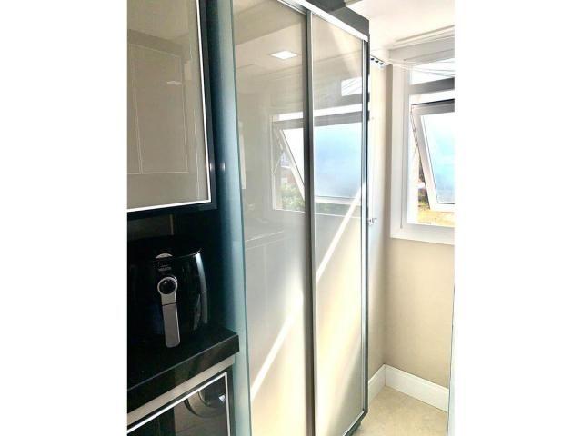 Apartamento à venda com 3 dormitórios em São sebastião, Porto alegre cod:157695 - Foto 14