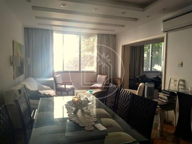 Apartamento à venda com 4 dormitórios em Copacabana, Rio de janeiro cod:825899