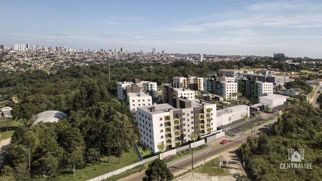 Apartamento à venda com 3 dormitórios em Contorno, Ponta grossa cod:1589 - Foto 17