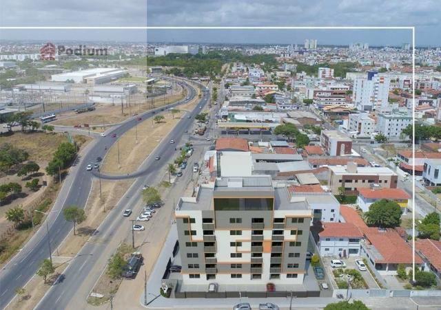 Apartamento à venda com 2 dormitórios em Portal do sol, João pessoa cod:37623 - Foto 11