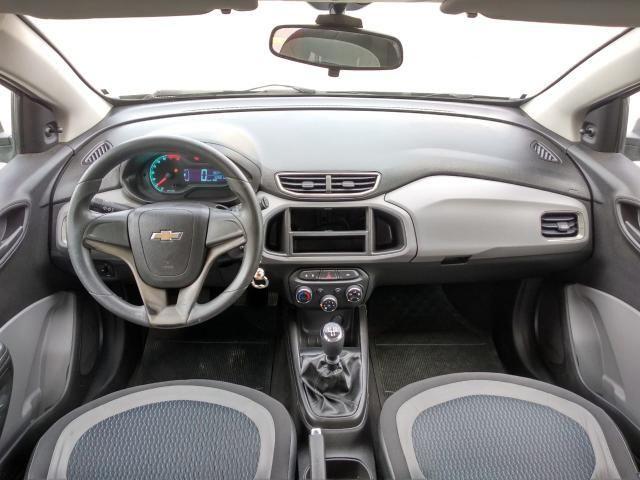 Chevrolet ONIX HATCH LT 1.0 8V Flexpower 5P Mec. - Foto 7