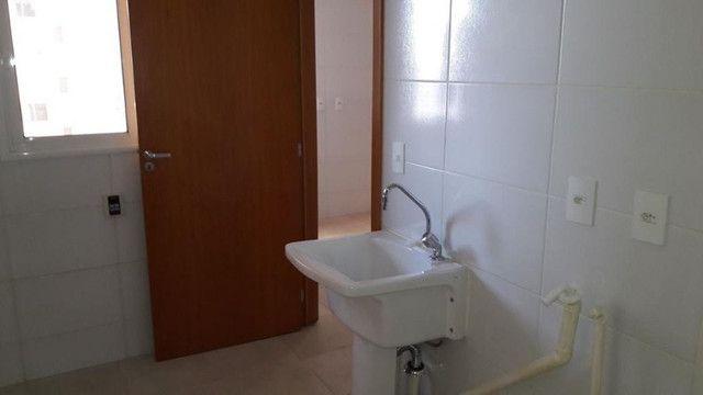 Apto de 04 Qtos no Residencial Penísula Lazer e urbanismo - Foto 7