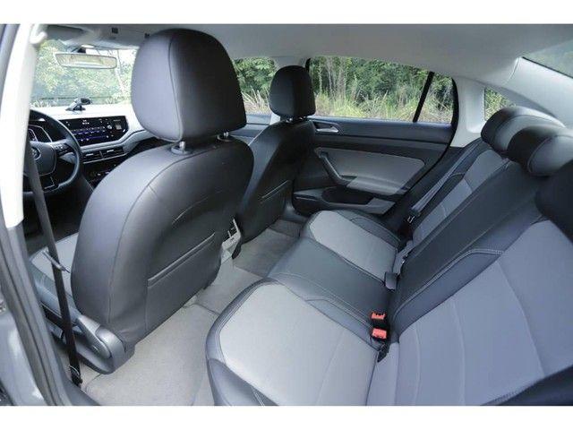 Volkswagen Virtus HIGHLINE 200 TSI 1.0 FLEX AUT. - Foto 10