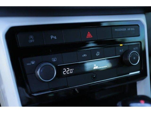 Volkswagen T-Cross HIGHLINE 1.4 TSI FLEX AUT. - Foto 13