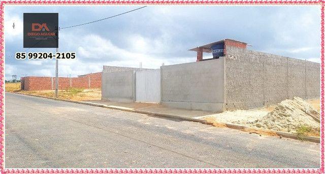 Lotes Boa Vista as margens da BR-116 &¨%$ - Foto 9
