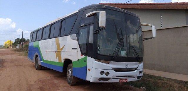 Vendo ônibus rodoviário * - Foto 8