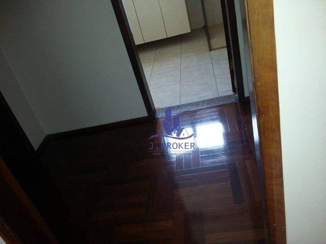 Casa com 4 dormitórios à venda, 200 m² por R$ 435.000,00 - Jardim Estoril - Bauru/SP - Foto 8
