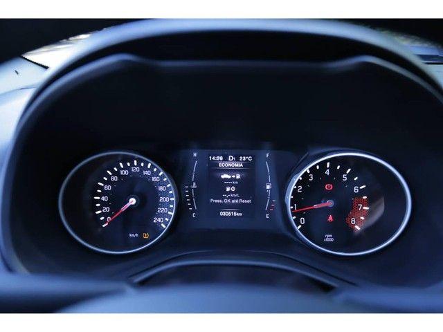 Fiat Toro FREEDOM 1.8 FLEX AUT. - Foto 15