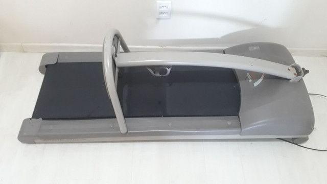 Esteira Ergométrica 110V 120kg - Foto 2
