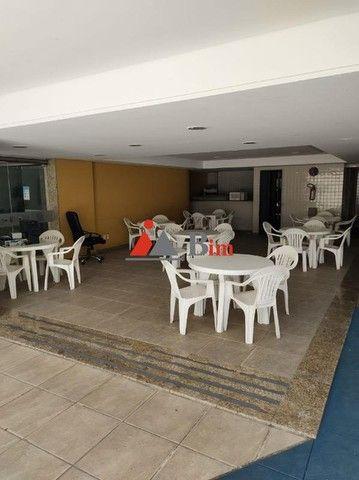 BIM Vende em Boa Viagem, 83m², 03 Quartos, 01 Suíte - Nascente, excelente localização - Foto 18