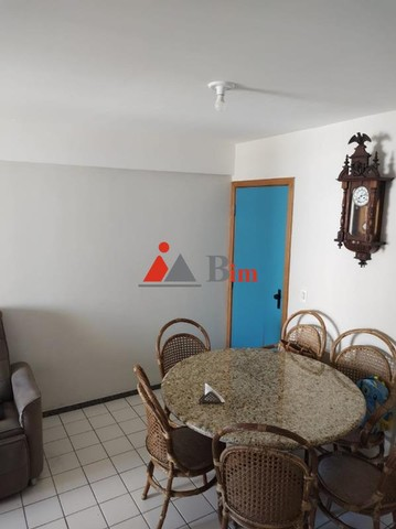 BIM Vende em Boa Viagem, 83m², 03 Quartos, 01 Suíte - Nascente, excelente localização - Foto 4