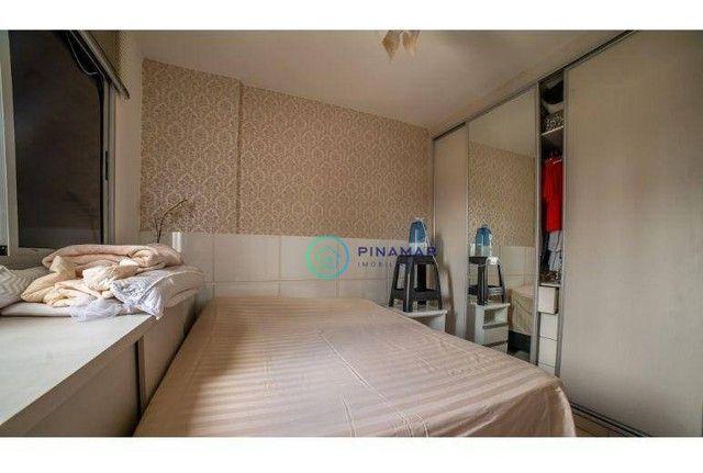 Apartamento com 2 dormitórios à venda, 56 m² por R$ 239.900,00 - Vila Jaraguá - Goiânia/GO - Foto 7