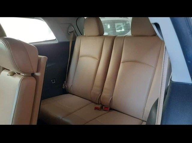 Dodge Journey 3.6 GNV 2013 R$49,500 - Foto 10
