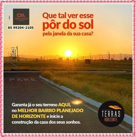 Terras Horizonte Loteamento-Infraestrutura completa &¨%$