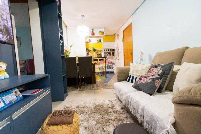 Apartamento com 2 dormitórios à venda- Tarumã - Manaus/AM - Foto 9